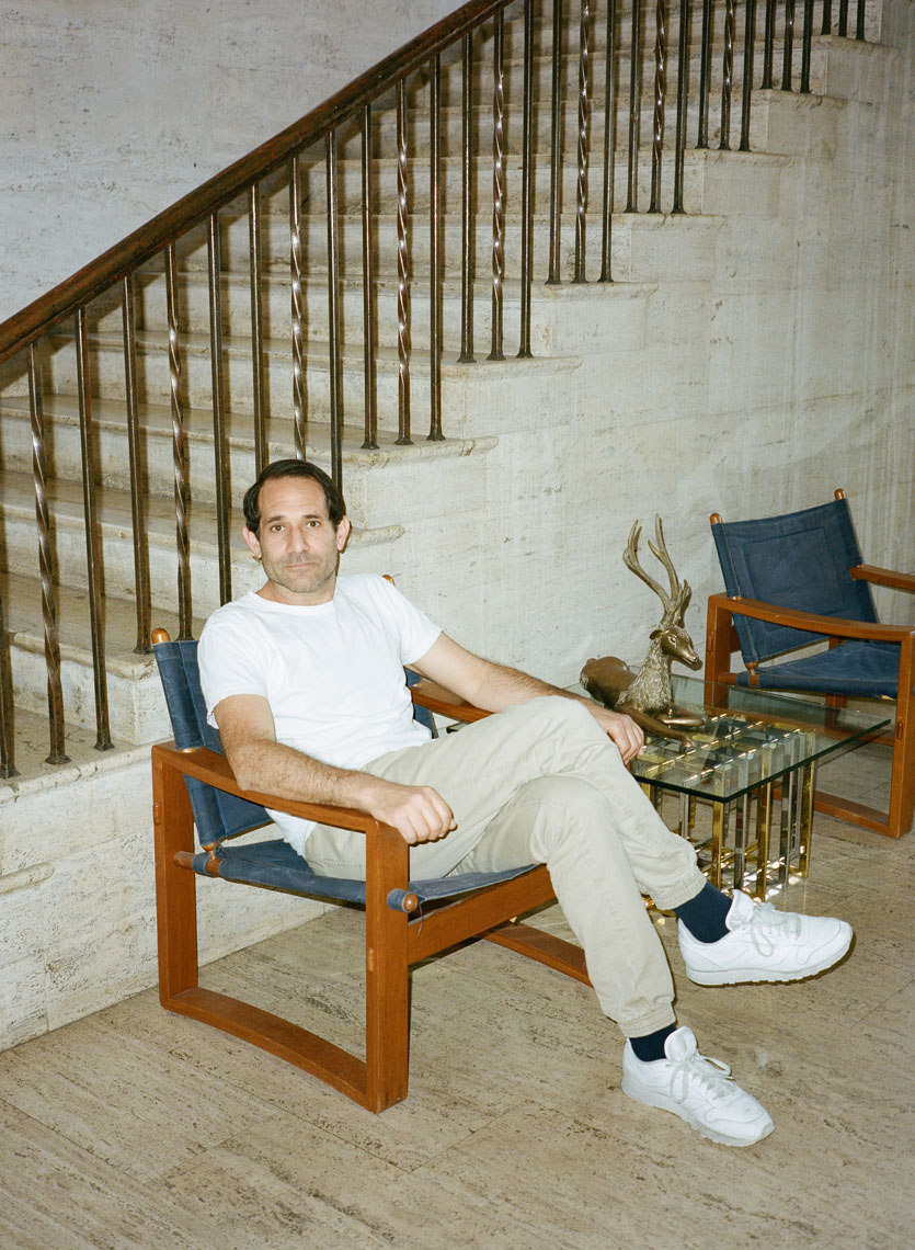 DEREK WOOD DOV CHARNEY  SEEN ARTISTS   05