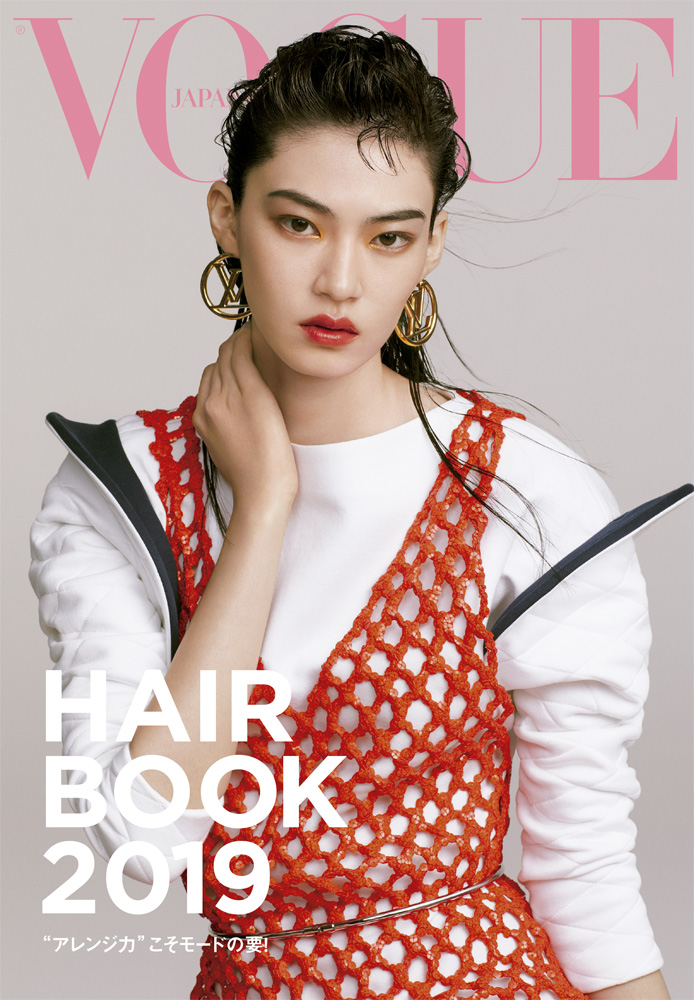 KINYA Beauty Photographer Seen Artists Vogue Japan Miki Ehara