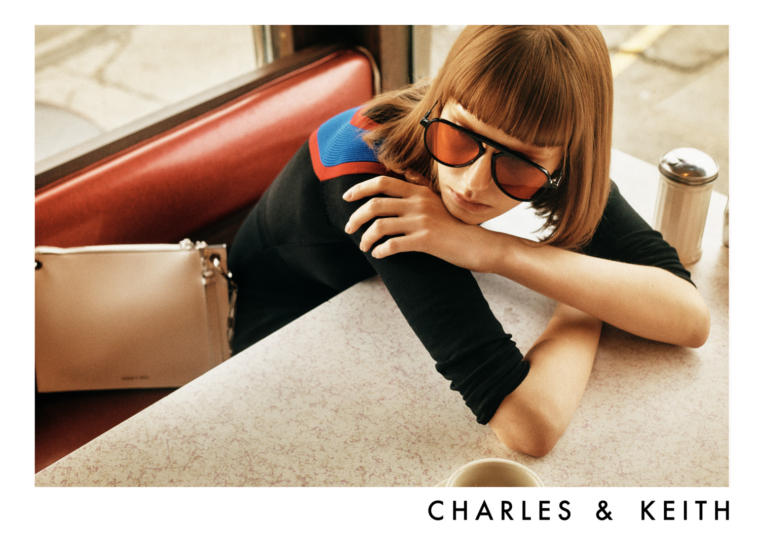 ALVIN KEAN WONG CHARLES AND KEITH FASHION ADVERTISING PHOTOGRAPHER